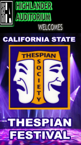 Thespian Welcome 3-26-27-28-29-15